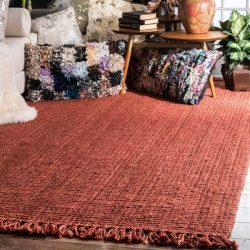 Braided Jute Rug Runners: What is the best material for a braided rug?