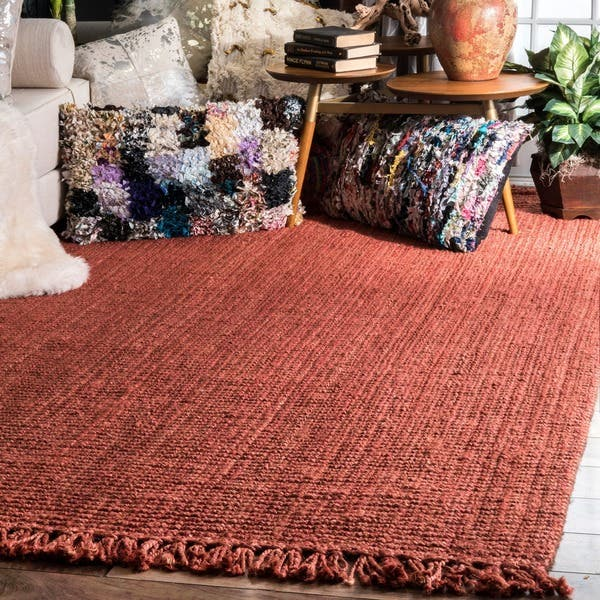 <strong>Braided Jute Rug Runners: What is the best material for a braided rug?</strong>