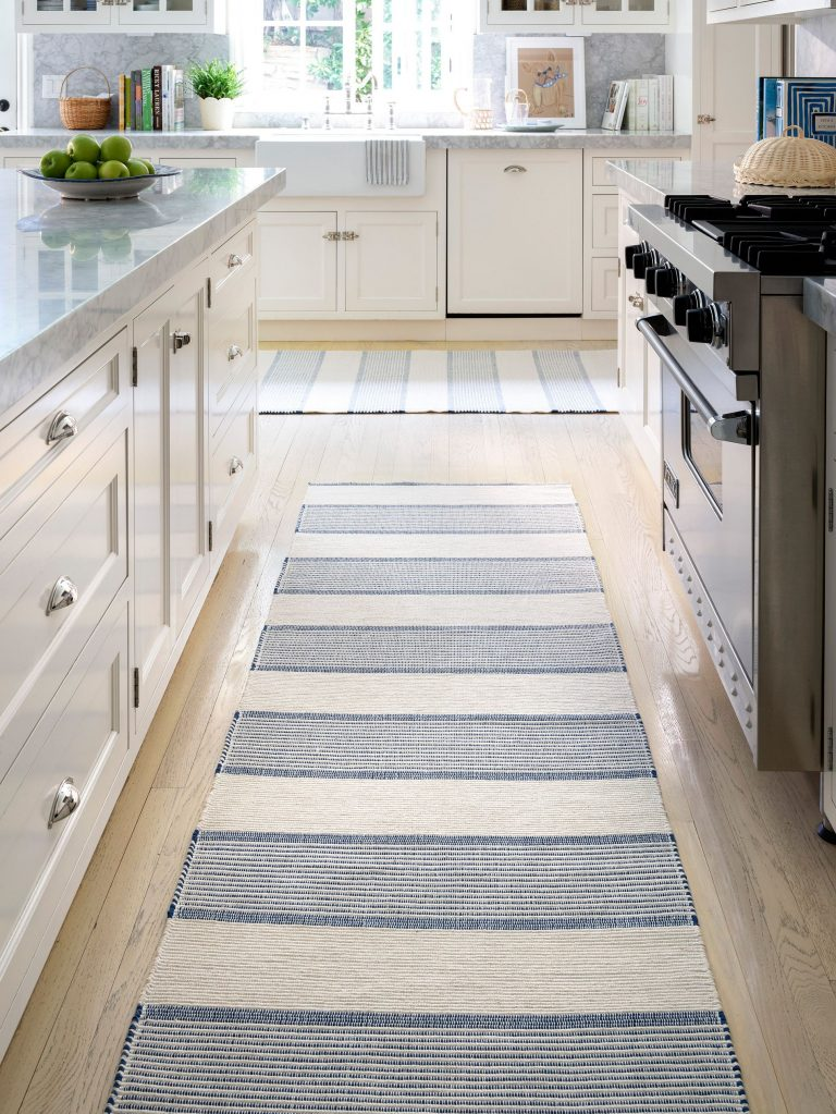 Cotton Rugs For Kitchen Are They Really That Good Rugs And Carpets For Your Home And Office
