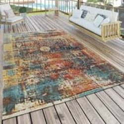 Long Outdoor Runner Rugs: Can You Leave an Outdoor Rug Out All Year?