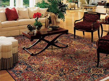 Oriental Rugs and Runners
