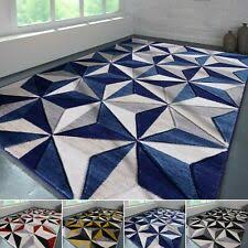 Fire-Resistant Area Rugs