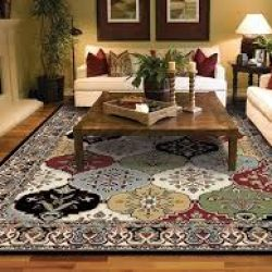 Pure Silk Persian Rugs – a Handmade Perfection
