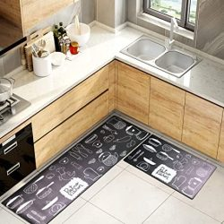 Waterproof Kitchen Floor Mats – For Kitchen Without Accidents
