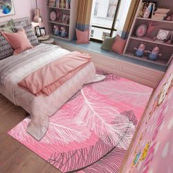 Modern bedroom area rugs