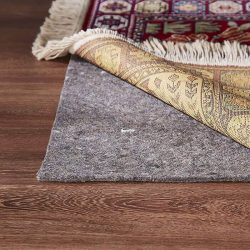 Best Non-Toxic Rug Pad