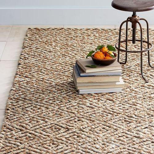 Popular Durable Non-Toxic Jute Rugs