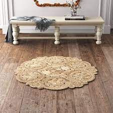 Popular Non-Toxic Jute Rugs