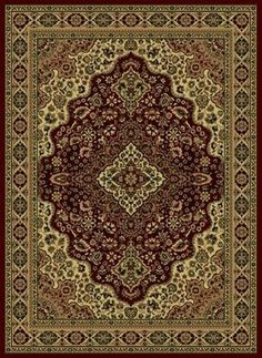Best synthetic rug material